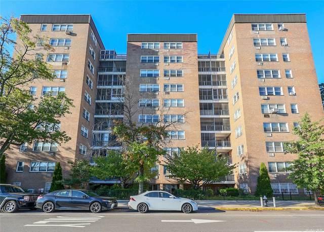 90-59 56th Ave 8C, Elmhurst, NY 11373 (MLS #3354707) :: Howard Hanna | Rand Realty