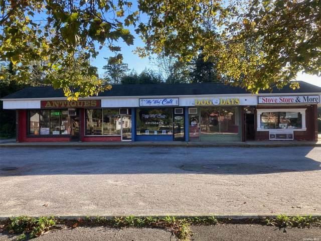 1236 Montauk Highway, Oakdale, NY 11769 (MLS #3354720) :: Carollo Real Estate