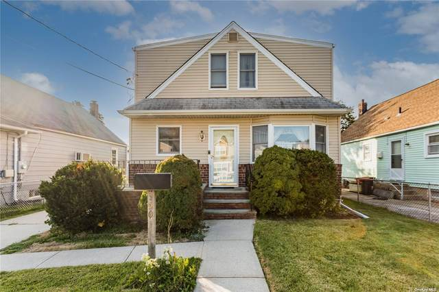 350 Hill Avenue, Elmont, NY 11003 (MLS #3354721) :: Mark Boyland Real Estate Team