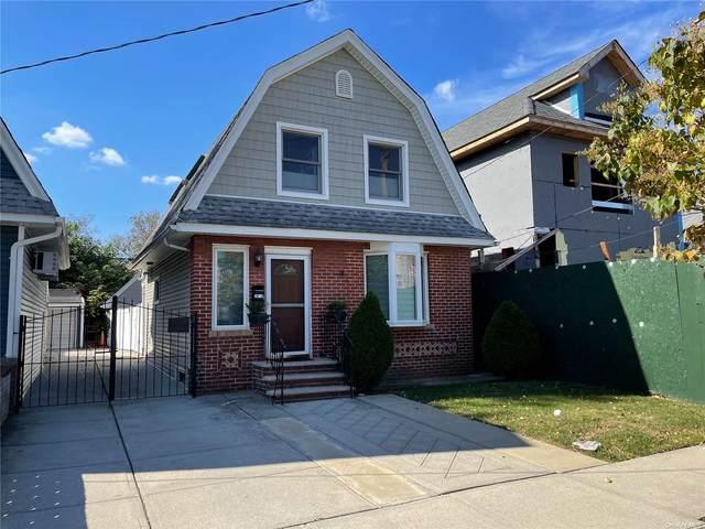 1670 E 37th Street, Marine Park, NY 11234 (MLS #3354726) :: Carollo Real Estate