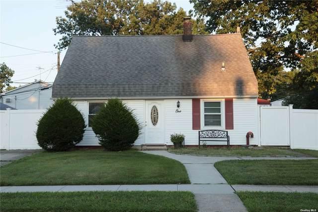 1 Heather Lane, Levittown, NY 11756 (MLS #3354727) :: Mark Boyland Real Estate Team