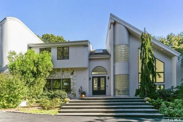 146 Round Swamp Road, Huntington, NY 11743 (MLS #3354738) :: Carollo Real Estate