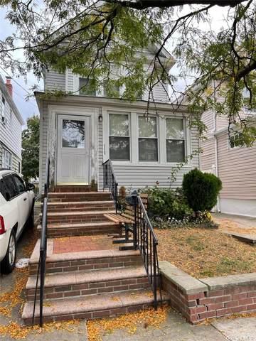 133-25 116 Street, S. Ozone Park, NY 11420 (MLS #3354766) :: The Home Team