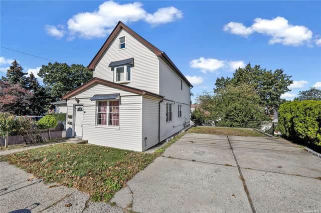 44 Arthur Avenue, S. Floral Park, NY 11001 (MLS #3354769) :: Mark Boyland Real Estate Team