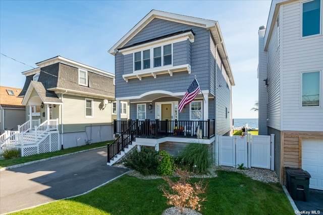 17 E Shore Drive, Babylon, NY 11702 (MLS #3354774) :: Cronin & Company Real Estate