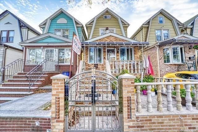 107-38 109th Street, Richmond Hill S., NY 11419 (MLS #3354783) :: The Home Team