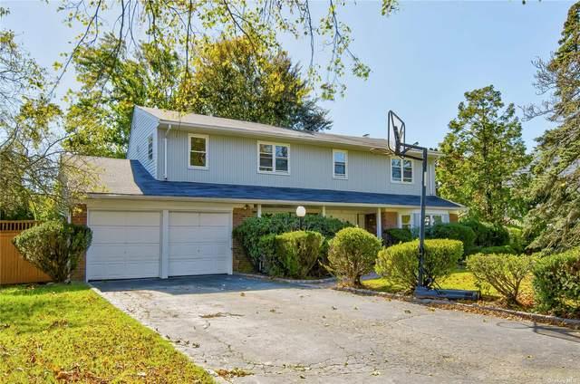 96 Burr Road, E. Northport, NY 11731 (MLS #3354786) :: Carollo Real Estate