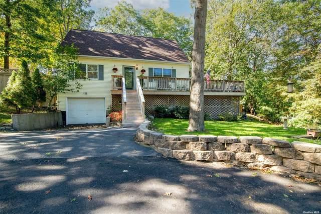 42 Malverne Road, Sound Beach, NY 11789 (MLS #3354790) :: Cronin & Company Real Estate