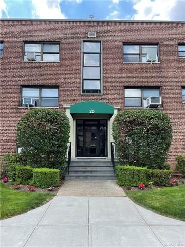 25 Shady Glen Court 2B, New Rochelle, NY 10805 (MLS #3354792) :: Cronin & Company Real Estate