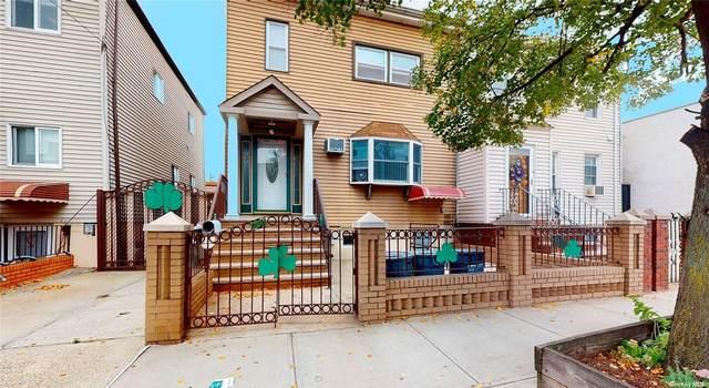 217 Java Street, Greenpoint, NY 11222 (MLS #3354800) :: Carollo Real Estate