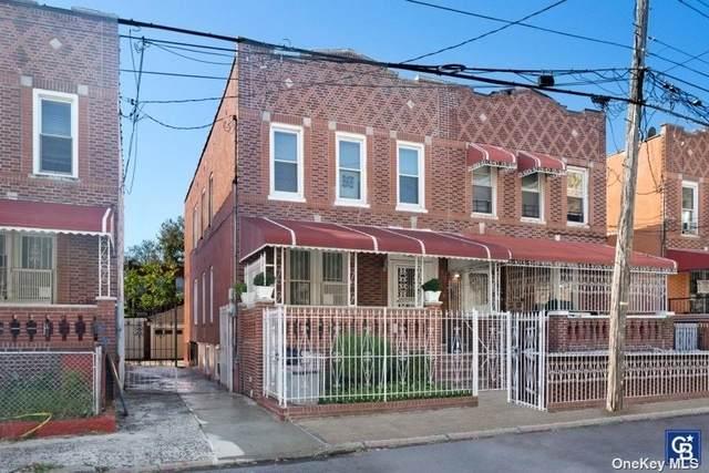 796 Miller Avenue, E. New York, NY 11207 (MLS #3354801) :: Carollo Real Estate