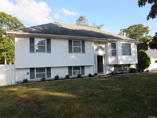 47 Madison Street, Mastic, NY 11950 (MLS #3354811) :: Cronin & Company Real Estate