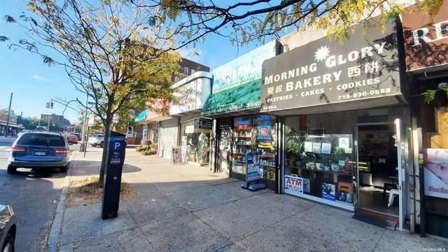 9305A 63rd Drive, Rego Park, NY 11374 (MLS #3354814) :: Mark Seiden Real Estate Team