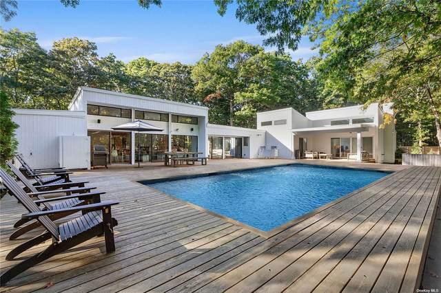 34 N Quarter Road, Westhampton, NY 11977 (MLS #3354815) :: Cronin & Company Real Estate