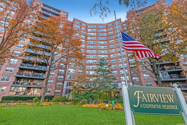 61-20 Grand Central Parkway A307, Forest Hills, NY 11375 (MLS #3354820) :: Keller Williams Points North - Team Galligan