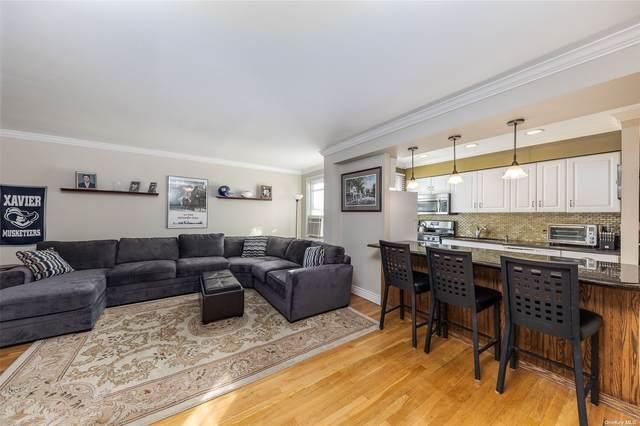 200 N Village Avenue B2, Rockville Centre, NY 11570 (MLS #3354831) :: Cronin & Company Real Estate