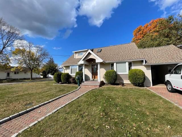 7 Ronald Avenue, Hicksville, NY 11801 (MLS #3354839) :: Cronin & Company Real Estate