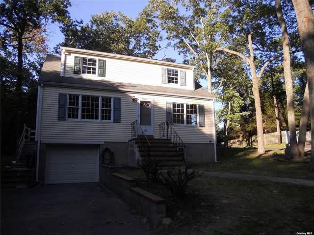 Sound Beach, NY 11789 :: Cronin & Company Real Estate