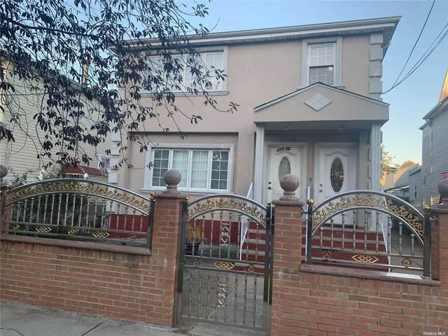 119-35 164th Street #2, Jamaica, NY 11434 (MLS #3354842) :: Cronin & Company Real Estate