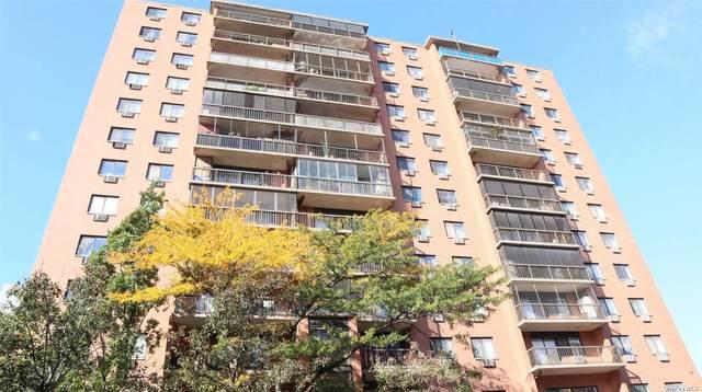 35-20 147 Street 9A, Flushing, NY 11354 (MLS #3354845) :: Mark Seiden Real Estate Team