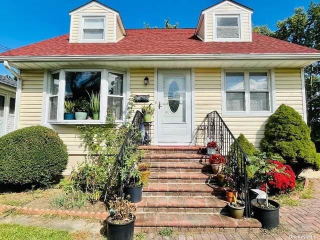 34-23 255th Street, Little Neck, NY 11363 (MLS #3354847) :: Mark Seiden Real Estate Team
