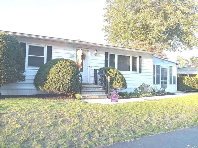 1661 Old Country Rd, Riverhead, NY 11901 (MLS #3354848) :: Cronin & Company Real Estate