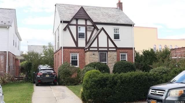 48-12 Bell Boulevard, Bayside, NY 11364 (MLS #3354849) :: Cronin & Company Real Estate