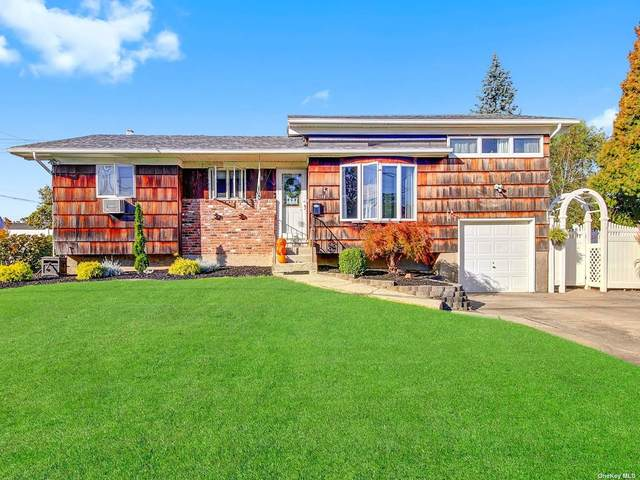 185 Throop Street, W. Babylon, NY 11704 (MLS #3354855) :: Cronin & Company Real Estate