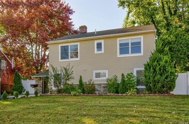 34 Family Lane, Levittown, NY 11756 (MLS #3354860) :: Mark Seiden Real Estate Team