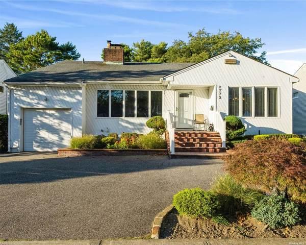2773 Beatrice Lane, N. Bellmore, NY 11710 (MLS #3354866) :: Mark Seiden Real Estate Team