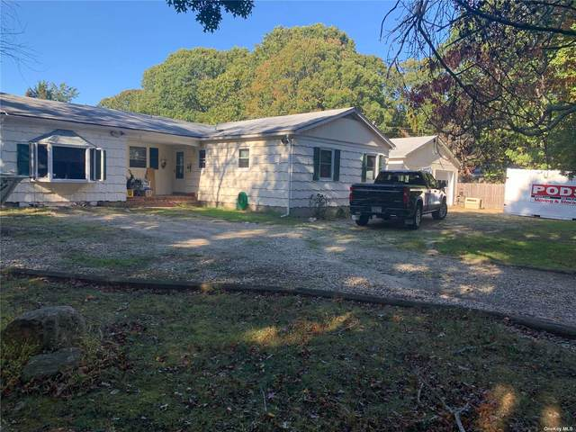 60 Kings Point Rd, East Hampton, NY 11937 (MLS #3354868) :: Cronin & Company Real Estate