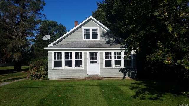 1005 Pequash Avenue, Cutchogue, NY 11935 (MLS #3354872) :: Cronin & Company Real Estate