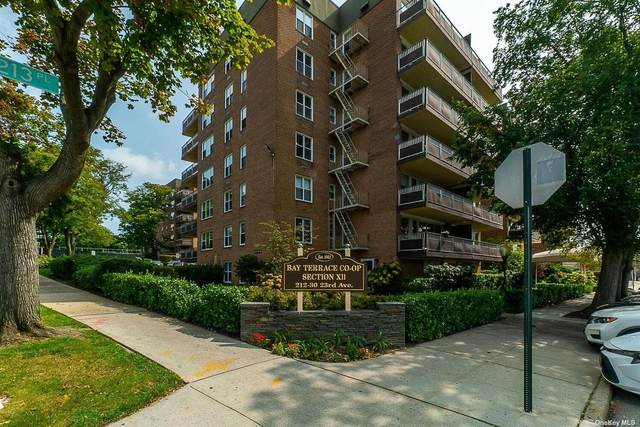 212-30 23 Avenue 6B, Bayside, NY 11360 (MLS #3354873) :: Keller Williams Points North - Team Galligan