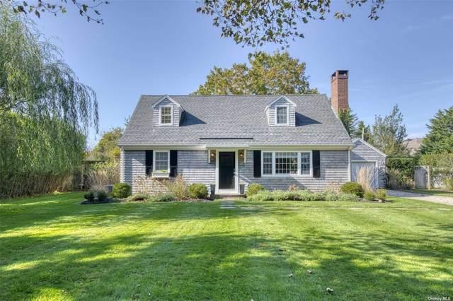 255 Three Waters Lane, Orient, NY 11957 (MLS #3354888) :: Cronin & Company Real Estate