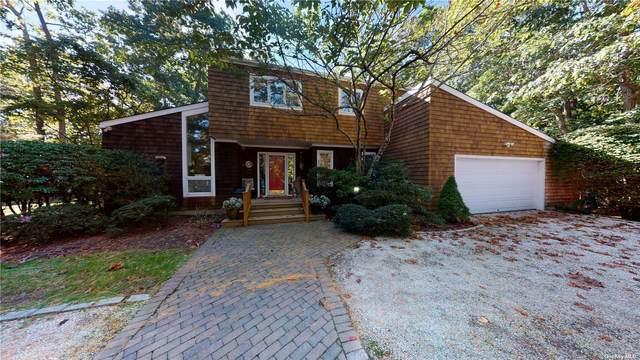 43 Cedar Lane, Remsenburg, NY 11960 (MLS #3354891) :: Carollo Real Estate