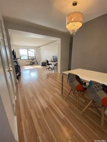 2808 141 Street 5E, Flushing, NY 11354 (MLS #3354904) :: Mark Seiden Real Estate Team