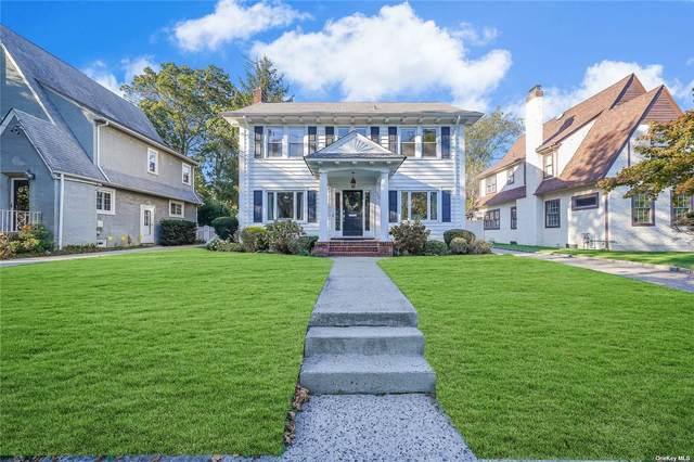 723 William Street, N. Baldwin, NY 11510 (MLS #3354915) :: Mark Seiden Real Estate Team