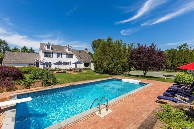3 Horseshoe Lane, Remsenburg, NY 11960 (MLS #3354923) :: Carollo Real Estate