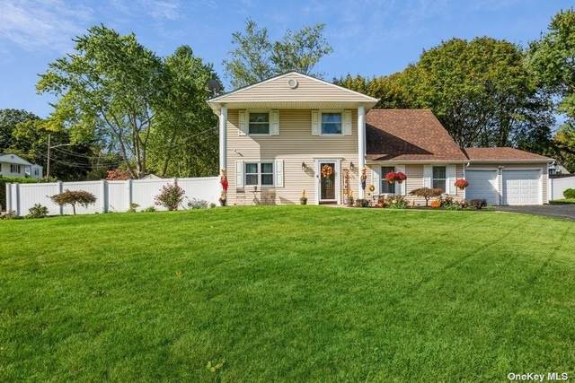 10 Pine Street, Pt.Jefferson Sta, NY 11776 (MLS #3354924) :: Carollo Real Estate