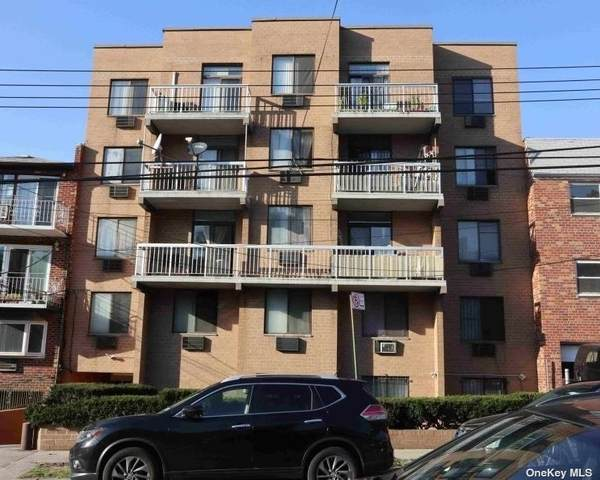 144-63 37 Avenue 1D, Flushing, NY 11365 (MLS #3354929) :: The SMP Team