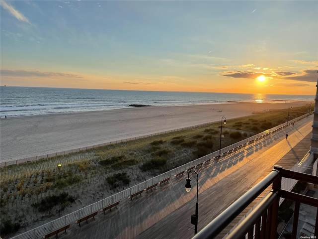 25 Neptune Blvd 5K, Long Beach, NY 11561 (MLS #3354934) :: Mark Seiden Real Estate Team
