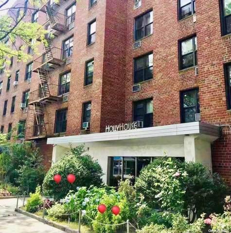 140-15 Holly Avenue 6M, Flushing, NY 11355 (MLS #3354942) :: Mark Seiden Real Estate Team