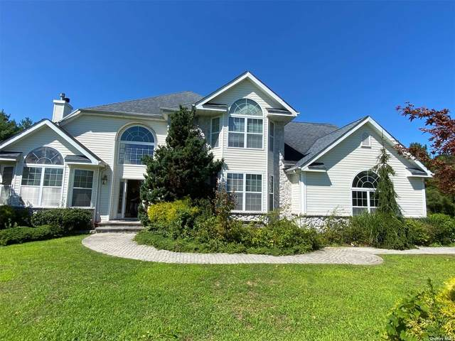 68 Sweetgum Lane, Miller Place, NY 11764 (MLS #3354945) :: Carollo Real Estate