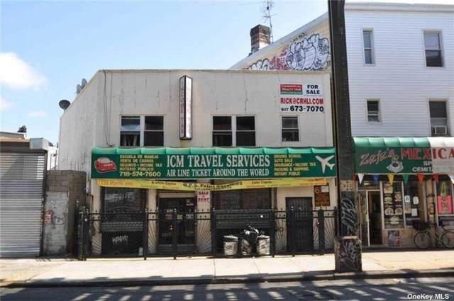 1226 Myrtle Avenue, Bushwick, NY 11221 (MLS #3354963) :: Carollo Real Estate