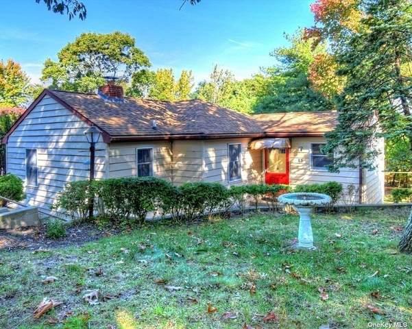 85 Shell Road, Rocky Point, NY 11778 (MLS #3354967) :: Carollo Real Estate