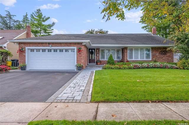 219 Willard Drive, Hewlett, NY 11557 (MLS #3354975) :: Cronin & Company Real Estate