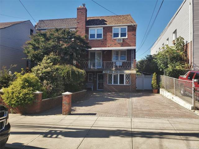 66-46 79 Place, Middle Village, NY 11379 (MLS #3354979) :: Cronin & Company Real Estate