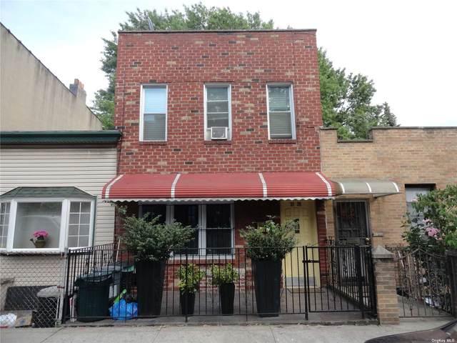 31-39 42nd Street, Astoria, NY 11103 (MLS #3354984) :: Howard Hanna | Rand Realty
