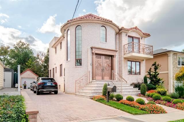 10-54 Burton Street, Whitestone, NY 11357 (MLS #3354986) :: Cronin & Company Real Estate