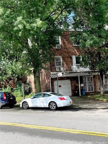 43-05 Crommelin Street, Flushing, NY 11355 (MLS #3354988) :: Cronin & Company Real Estate